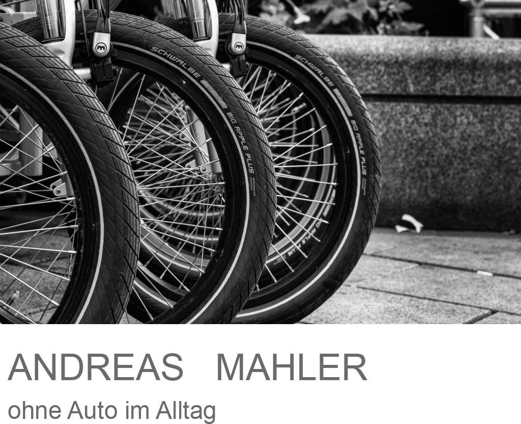Andreas Mahler
